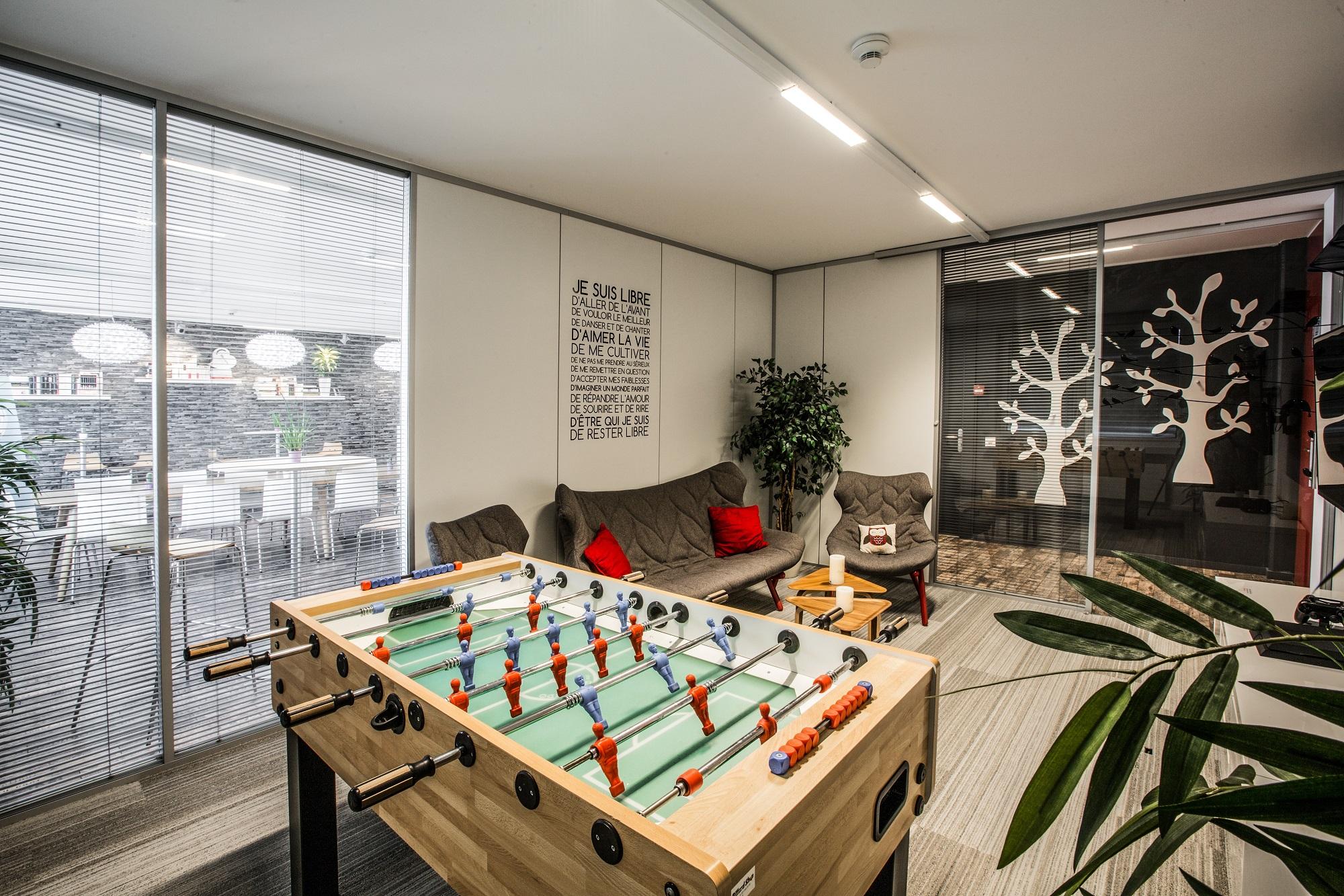 Ergoprojet office design et architecture d intérieur le mont