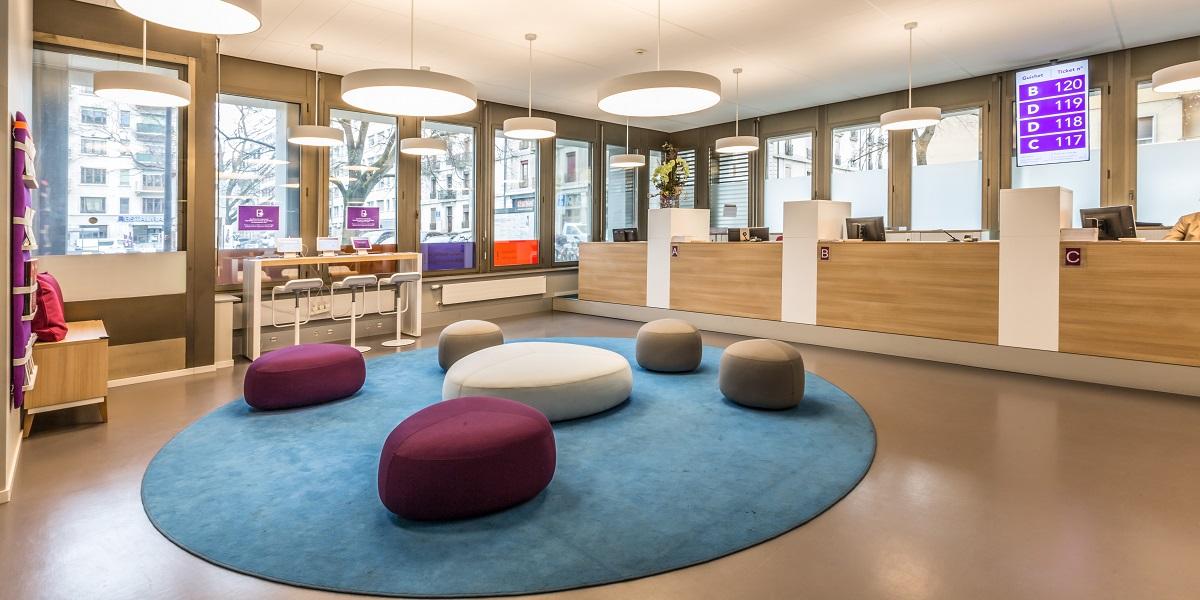 ergoprojet   Office Design et Architecture d\'Intérieur   Le Mont sur ...